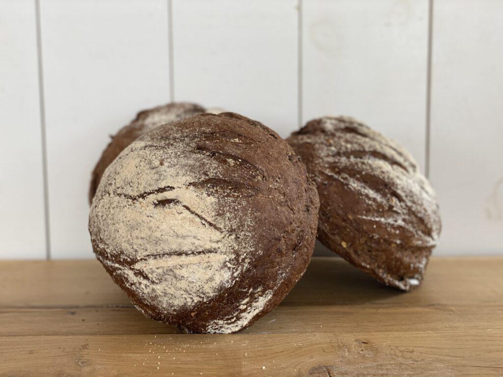 Kloosterbrood bakmix