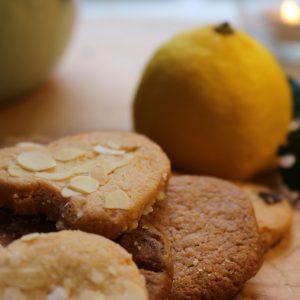 citroenkoekjes