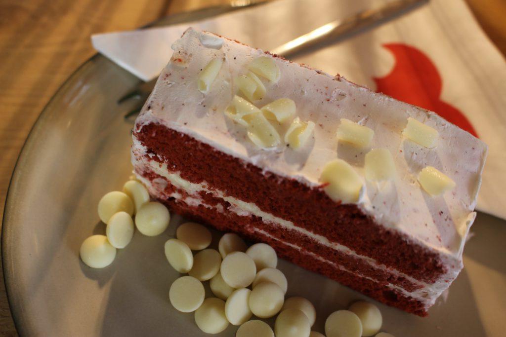 Carot cake