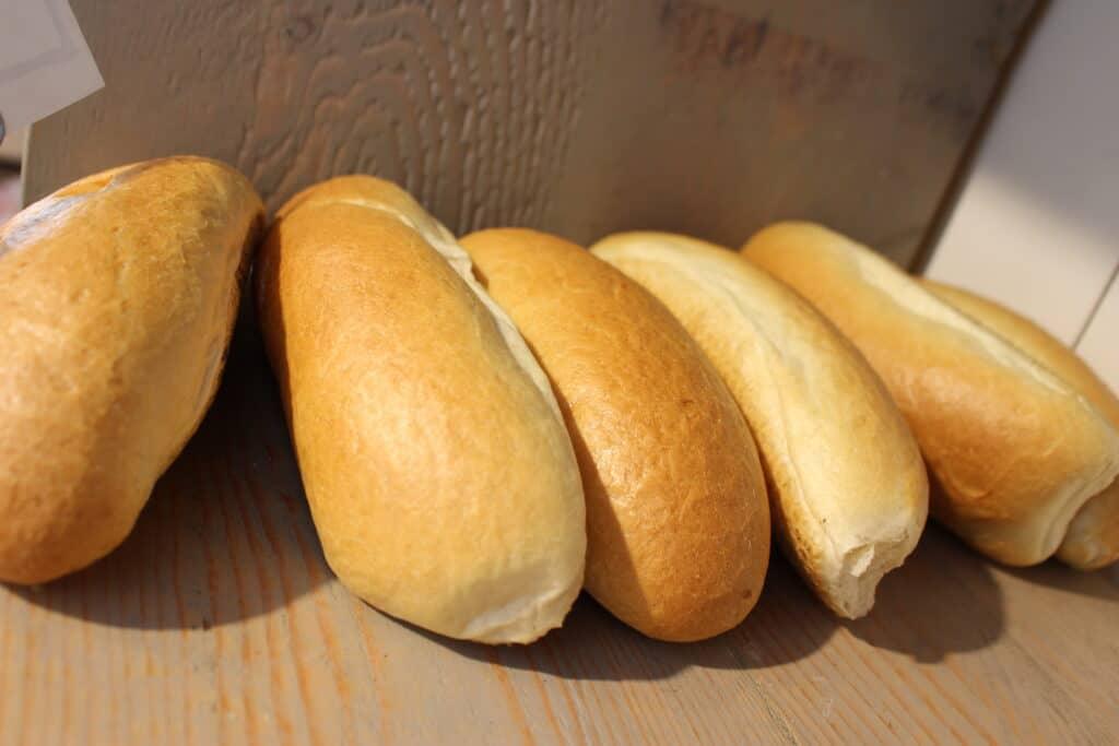 baguette wit